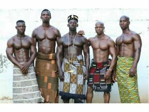 African Mandingo Penis Enlarger and Dick Growth Oil - GET BIGGER FAST + GIFT