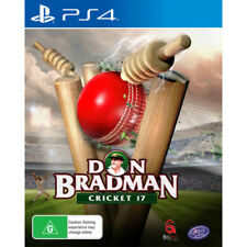 Unbranded Cricket Video Games