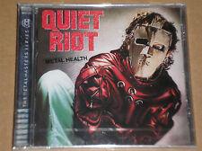 QUIET RIOT - METAL HEALTH - CD SIGILLATO (SEALED)
