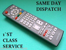 REMOTE CONTROL TV VIERA EUR7651030A EUR7628 for PANASONIC