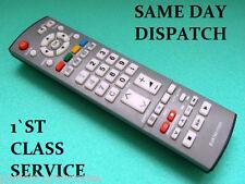 REMOTE CONTROL TV VIERA EUR7651030A EUR7628 for PANASONIC