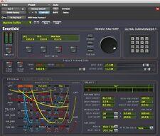 Eventide H3000 Factory Native Plugin Ultra Harmonizer AAX 64, VST, AAX, AU - NEW