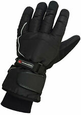 M  Ski Motorcycle Snowboarding Cycle Glove Waterproof Thermal Mittens