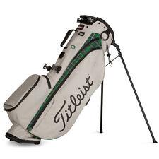 Titleist Golf Shamrock Players4 TB21SX4-SHPL Stand caddie 4way top