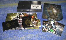 Arcania Collectors Edition  Gothic 4 PC Box Sammlerstück mit Stoffkarte  usw.