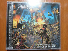 Darkside - The Apocalypse Bell Part II Legacy of Shadows BR Old School Thrash