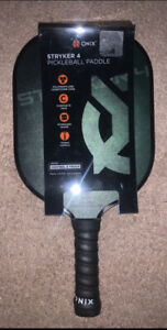 Onix Stryker 4 Pickleball Paddle Green Brand New