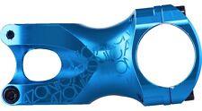 AZONIC PREDATOR STEM ATTACCO MANUBRIO 31,8/50mm colore BLU