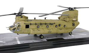 Forces Of Valor 821004F - 1/72 Boeing Chinook CH-47F Helicopter - Neu
