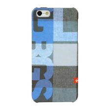 Golla G1416 BILLY Hard Cover Case Hülle Etui für Apple iPhone 5 5S SE Blau #243