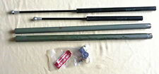 Rear Hatch Gas Spring Kt 1 Side; Humvee Hummer; 12340832-4 5591656 2590012106202