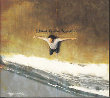SUPERBE DOUBLE CD ALBUM RENAUD PAPILLON PARAVEL / SUBLIMINABLE / DIGIPACK
