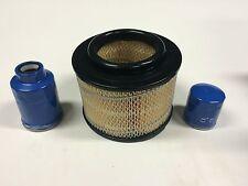 Filter Service Kit MAZDA BT50 DX Turbo Diesel 2.5 & 3.0L Z418 / A1541 (260) Z699