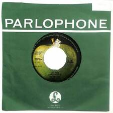 """The Beatles - Get Back - 7"""" Record Single"""