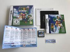 Super Mario 64 DS - Nintendo DS - PAL FHG - Avec Notice