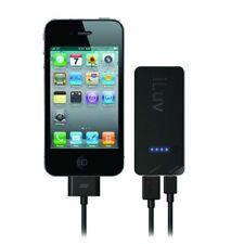 Accessoires iLuv iPhone 4 pour téléphone portable et assistant personnel (PDA)