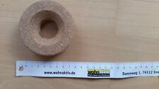 8) Korkring ca. 8cm Durchmesser