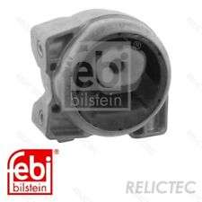 Left Engine Transmission Gearbox Mount MB:W245,W169,B,A A1692400518 1692400518