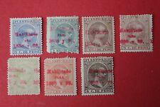 Puerto Rico SC# 158-- Mint  1898-99 [B36]