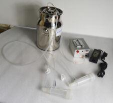 Electric Goat Portable Milking Machine Milker #170671