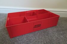 Lego carry case / storage tray