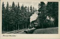 Ansichtskarte Thüringer Kleinbahn (Nr.9032) Eisenbahn
