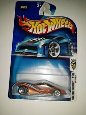 Hot Wheels Swoopy Do. First Editions Series. 2003 Mattel. (P-18)