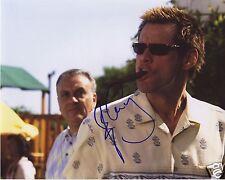 Jim Carrey Autograph Signed PP Photo Poster