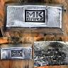 10 tr/oz MK BarZ . MK CLASSIC VAULT BAR .999+ FS MINTAGE 500