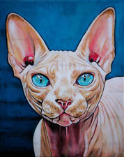 Sphynx Gatto In Vendita Arte E Antiquariato Ebay