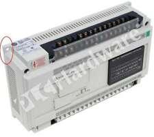 Allen Bradley 1745-Lp154 /C Slc 150 Controller 20-In Sink 12-Out Relay Dc Read