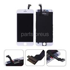 White LCD Display + Touch Screen Digitizer + Frame Assembly For iPhone 6 4.7''