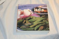 A little Taste of India by Murdoch Books 2003 Softcover