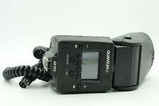 Quantum Qflash TRIO QF8N Shoe Mount Flash for Nikon                         #323