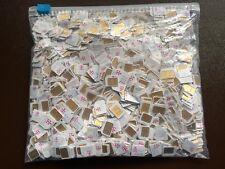 Lot of 1000 T-mobile Micro Sim cards Tmobile