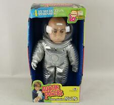 "McFarlane Toys Austin Powers Special 18"" Edition Moon Mission Mini Me Nib New!"
