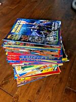 Games Workshop Warhammer White Dwarf Magazines - many to choose from