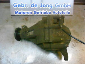 -Mercedes W163 ML - 320 Differential hinten, 4460060031,142.000 Km. - 3.70 -TOP-