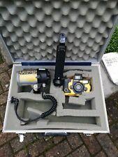 Sea&Sea Motormarine II Underwater Camera, YS-50 Strobe Flash, Protective Case