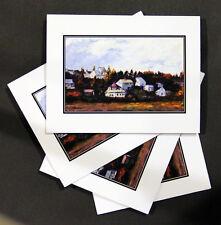 Monhegan Dawn - Note Cards