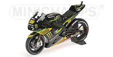 MINICHAMPS 122 133035 YAMAHA YZR-M1 model bike Cal Crutchlow MotoGP 2013 1:12th