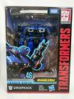 Transformers Studio Series 46 Deluxe Class Decepticon DROPKICK