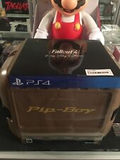 Fallout 4 Pip-Boy Edition Sony PlayStation 4 New Sealed PS4 Fallout 76 Work!