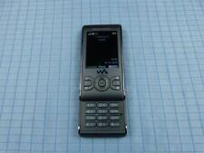 Sony Ericsson W595 Jungle Gray! Ohne Simlock! TOP ZUSTAND! Einwandfrei!