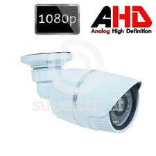 Telecamera Videosorveglianza AHD 1080P 24Led IR 3.6mm 2MP Infrarossi SONY Camera