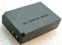DC Coupler DR-E12 for Canon EOS-M, EOS M2, EOS M50, Camera