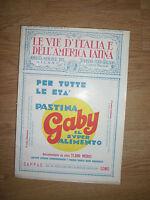 RIVISTA LE VIE D'ITALIA E DELL'AMERICA LATINA - N.12 1929 DICEMBRE - (OK3)