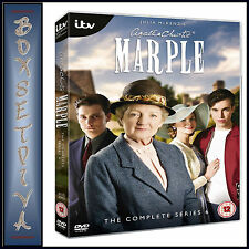 MARPLE -  AGATHA CHRISTIE'S COMPLETE SERIES 6  **BRAND NEW DVD**