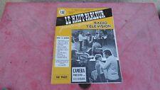 le Haut parleur journal de vulgarisation radio télévision n°1091 septembre 1965