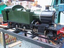 Live Steam Locomotive pt. construit 5 in (environ 12.70 cm) Firefly-Martin Evans NOUVEAUX PLANS avec elle